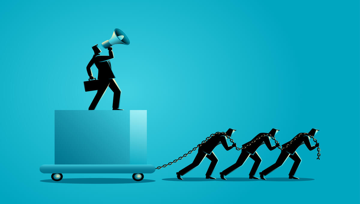 上司がポンコツであることの最大の問題点とは?