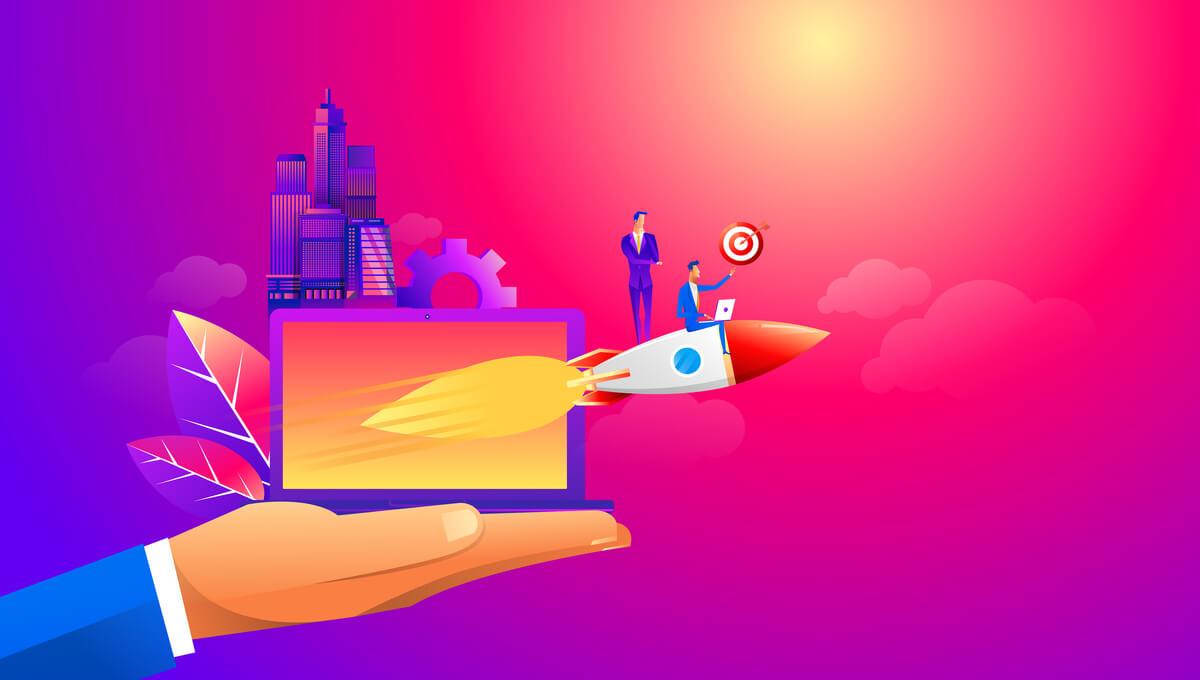初めてのネット副業ならブログがおすすめ!5つの理由【未来を予想します】