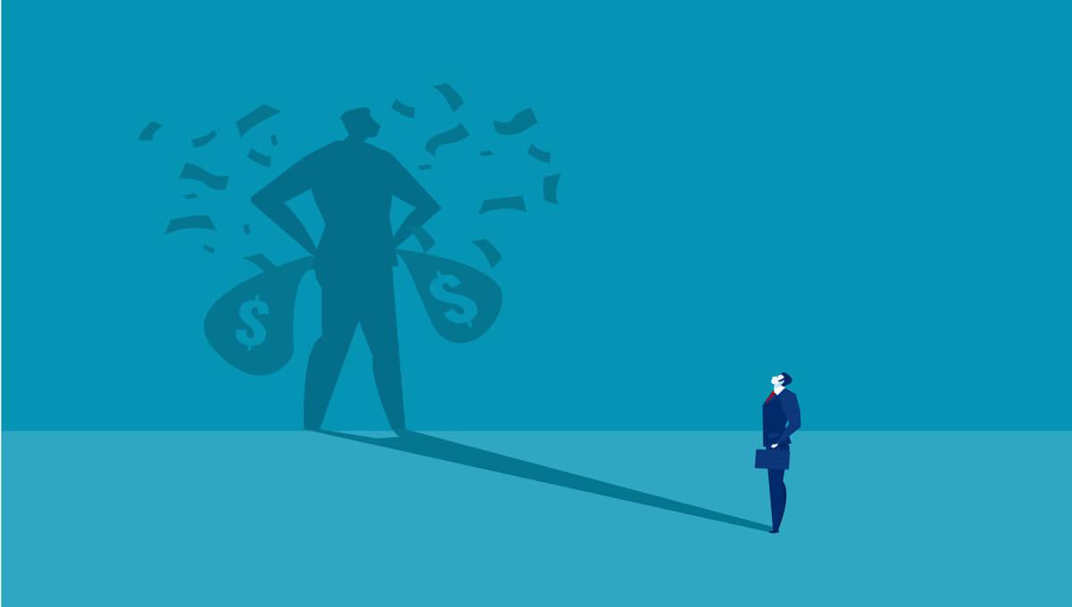 アフィリエイトは不労所得になるのか?【多分、なりません】