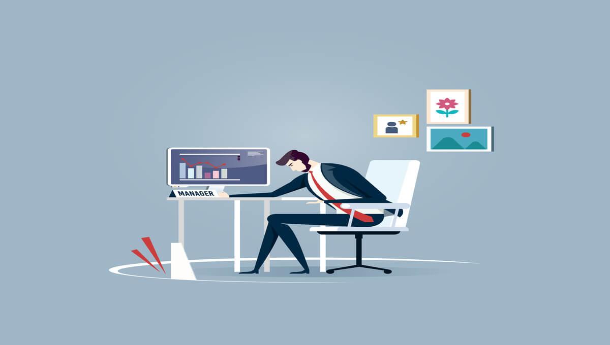 そもそも「副収入」狙いでブログを始めると、高確率で挫折する件
