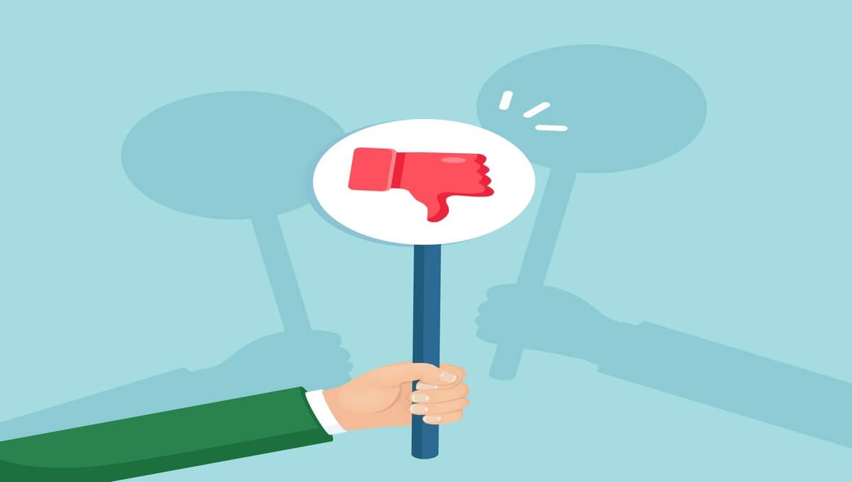 会社で悪口を言われる3つの原因【なぜ、アイツは悪口を言うのか?】