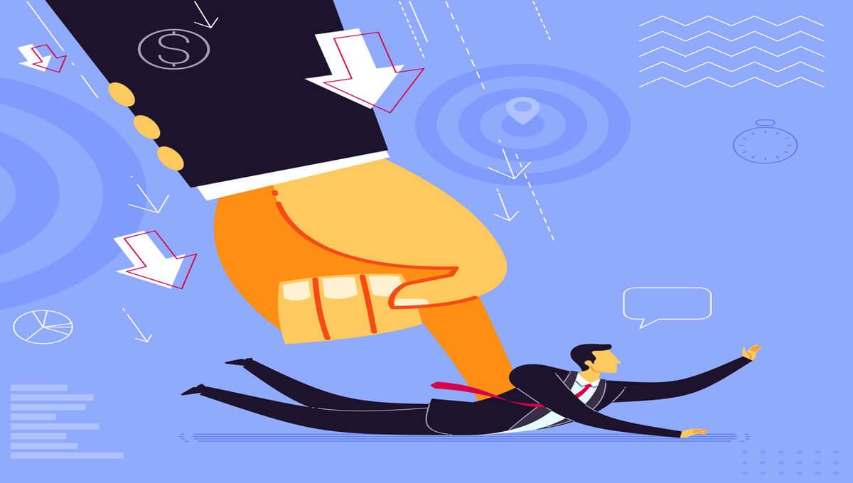 会社でプライベート干渉される場合の対処法3選【問題点も解説】