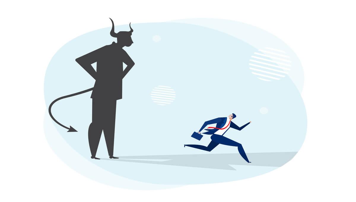 会社でプライベート干渉される場合の対処法3選