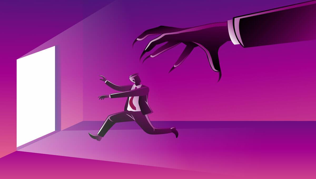 会社に行きたくない人の「正しい逃げ方」とは【3択】