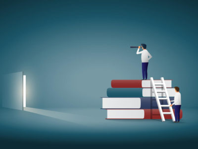 仕事のモチベーションが切れたら取るべき行動【結論:別の世界をチラ見】