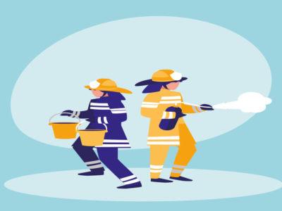 消防士だけの「あるある」を10個語ります【すごく特殊な仕事】