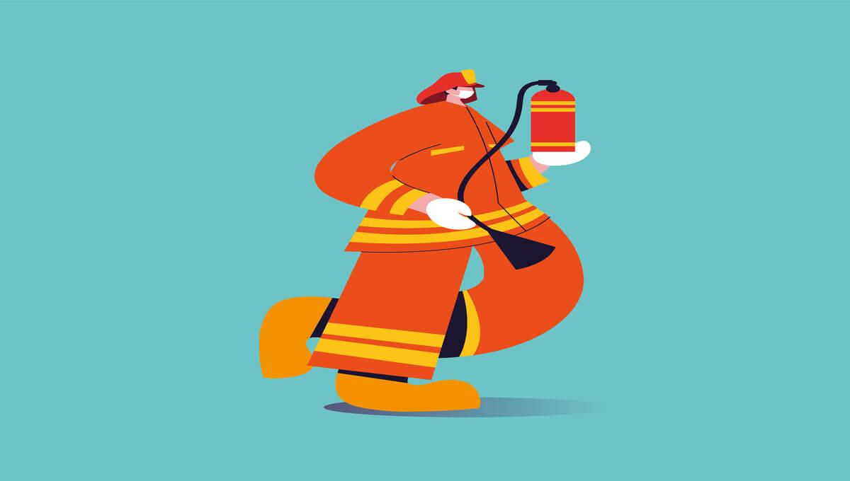 【暴露】消防士あるある10選【誰も知らない世界】