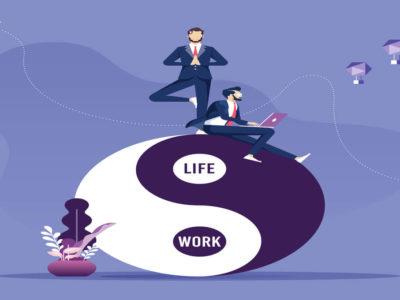 仕事とプライベートの切り替え方は1つだけ【結論:常にプライベート】
